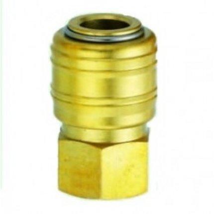 Разъем для пневмоинструмента с внутренней резьбой Jonnesway GM-02AF