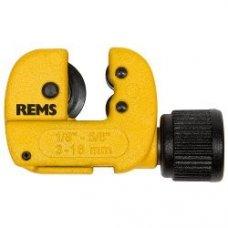 Труборез REMS Ras Cu-INOX mini 3-28 мм