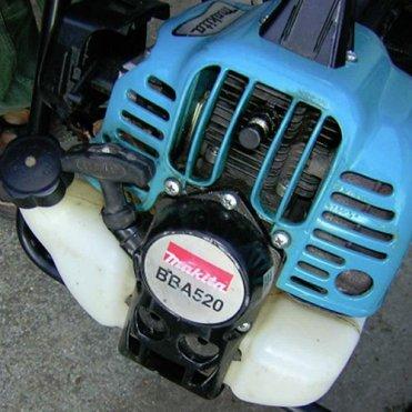 Мотобур Makita BBA 520