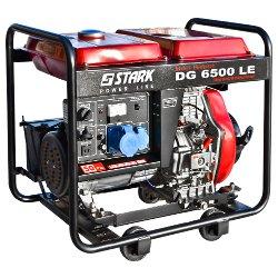 Stark DG 6500 LE