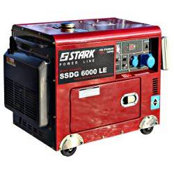 Stark SSDG 6000 LE