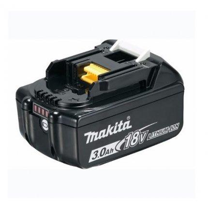 Аккумулятор MAKITA LXT BL1830B Li-Ion 18В 3 А/ч