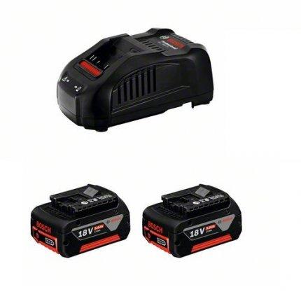 Набор аккумуляторы + зарядное устройство Bosch 1600A00B8J