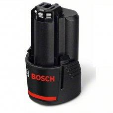 Аккумулятор Bosch GBA 12B, 3 А/ч