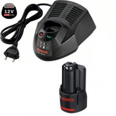 Набор аккумулятор + зарядное устройство Bosch GBA 12V 2.0Ah + GAL 1230 CV (стартовый набор)