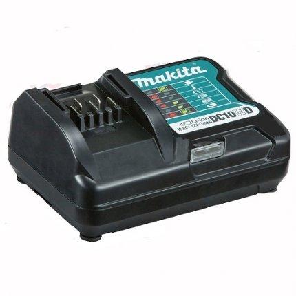 Зарядное устройство Makita DC10WD