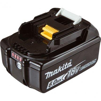 Аккумулятор Makita BL1860B