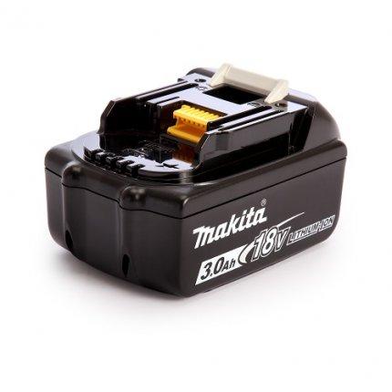 Аккумулятор Makita BL1830