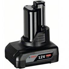 Аккумулятор Bosch GBA 12B, 4 А/ч