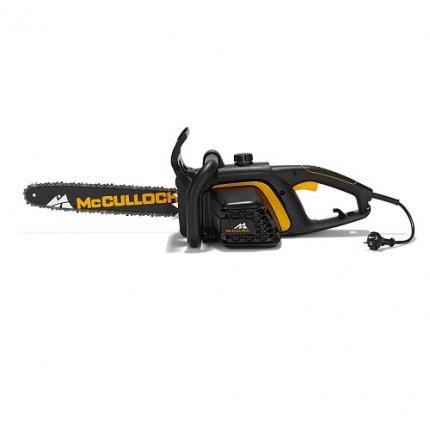 Электропила цепная McCulloch CSE 2040S