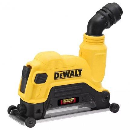 Защитный кожух для отвода пыли DeWALT DWE46225