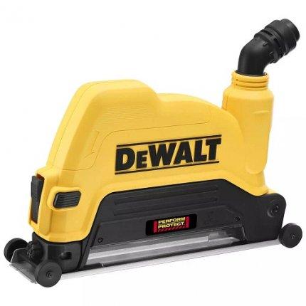 Защитный кожух для отвода пыли DeWALT DWE46229