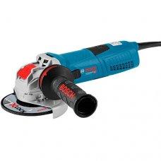 Угловая шлифмашина Bosch GWX 13-125 S Professional