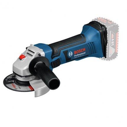 Угловая шлифмашина Bosch GWS 18-125 V-Li (без аккумулятора)