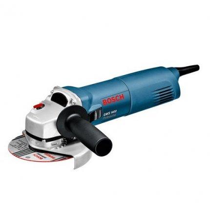 Угловая шлифмашина Bosch GWS 1400