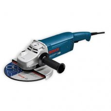 Угловая шлифмашина Bosch GWS 20-230 H