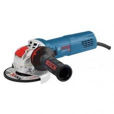 Угловая шлифмашина Bosch GWX 9-125 S Professional