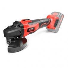 Угловая шлифмашина аккумуляторная Stark CAG 1800 B Body (без аккумулятора)