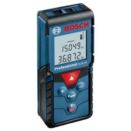 Лазерный дальномер Bosch Professional GLM 40