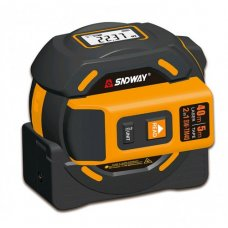 Дальномер лазерный Sndway SW-TM40