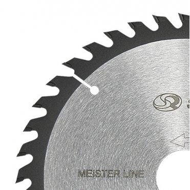 Диск пильный S&R Meister Wood Craft 305x30x2,4мм 40 зуб (238040305)