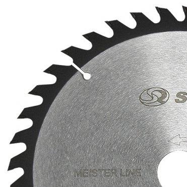 Диск пильный S&R Meister Wood Craft 230x30x2,4мм 40 зуб (238040230)