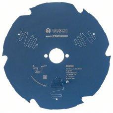 Диск пильный Bosch Expert for Fiber Cement 216x30x2.2/1.6x6 T