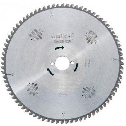 Пильный диск Metabo 628091000 HW/CT 305x30