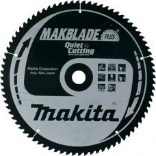 Диск пильный Makita MAKBlade Plus 305х2,5х30 мм