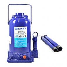 Домкрат гидравлический бутылочный Gart Lifting 20T
