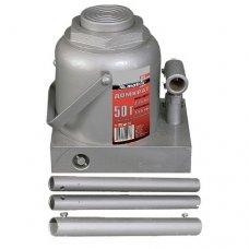 Домкрат гидравлический бутылочный Matrix 507379 50т