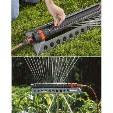 Дождеватель Gardena Aquazoom 350/2 (01975-20.000)