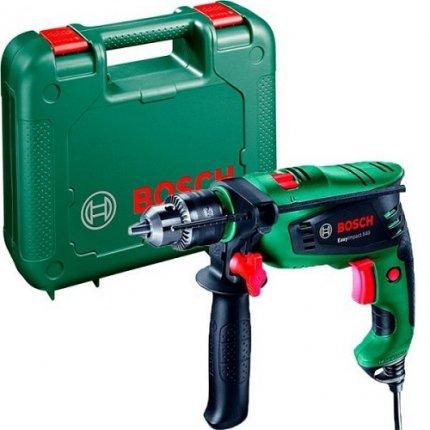 Дрель ударная Bosch EasyImpact 540