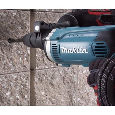 Дрель ударная Makita НP 1631 K (HP1631K)