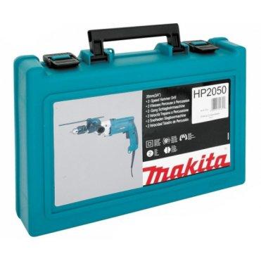 Дрель ударная Makita НP 2050 (HP2050H)