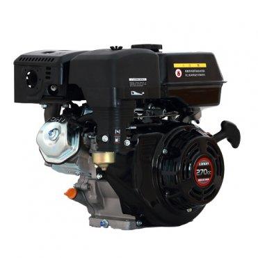 Двигатель бензиновый Stark Loncin G 270F (241010020)