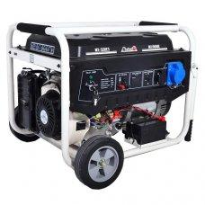 Генератор бензиновый Matari MX10000E 7,5кВт 230В/50Гц