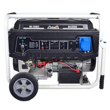 Генератор бензиновый Matari MX10000E 7,5кВт 230В/50Гц (MX10000E)