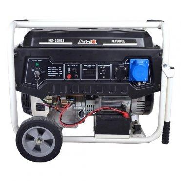 Генератор бензиновый Matari MX9000E 6,5кВт 230В/50Гц (MX9000E)