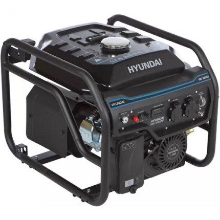 Генератор бензиновый Hyundai HHY 3050FЕ