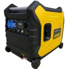 Генератор инверторный Loncin LC 4500 I 3,5 кВт 230 В