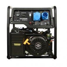 Генератор бензиновый Hyundai HHY 9020FE-ATS