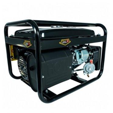 Генератор бензино-газовый Кентавр КБГ258АГ 220В 2,5 кВт (КБГ258АГ)
