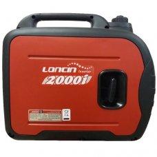 Генератор инверторный LONCIN LC 2000 I 1,8 кВт