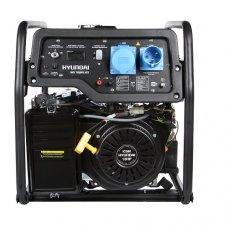 Генератор бензиновый Hyundai HHY 7020FE-ATS