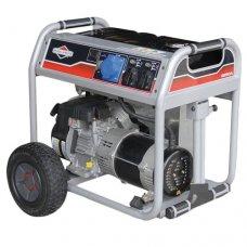 Генератор бензиновый Briggs&Stratton 6250A