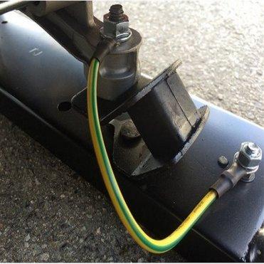 Генератор бензиновый AL-KO 2500-С (130930)