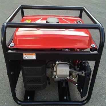 Генератор бензиновый AL-KO 3500-С (130931)