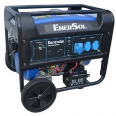 Генератор бензиновый EnerSol SG-8E(B)