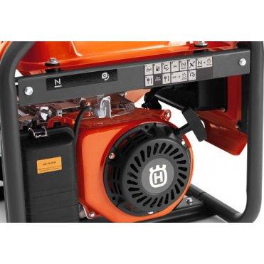 Генератор бензиновый Husqvarna G2500P (9676650-02)